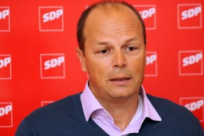 SDP: Osobna promidžba i informiranje HDZ-ovoj su vlasti važnije od razvojnih projekata