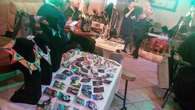 Uspjeh prvog Bazara u šibenskom Azimutu