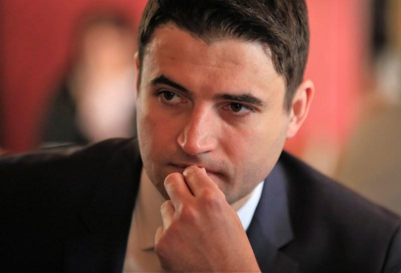 Predsjedništvo SDP-a izglasalo povjerenje Davoru Bernardiću
