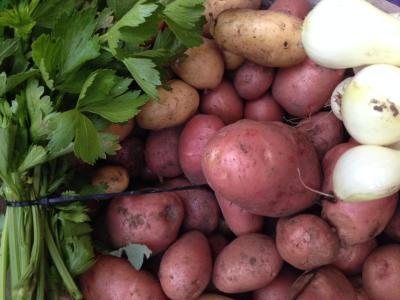 Šibenik: Sajam razmjene sjemena za one kojima su dosadili plastične pomidore, povrće okusa šperploče i voće okusa kartona