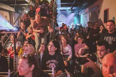Publike za predavanja i promocije u Azimutu uvijek ima (Foto: Azimut/Facebook)