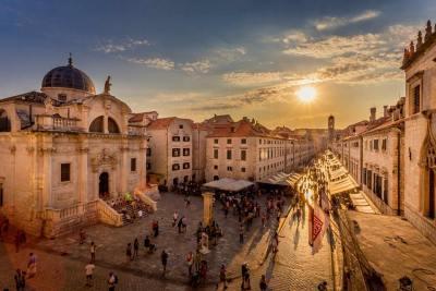 Društvo povijesničara umjetnosti: Dosta je iskorištavanja Dubrovnika kao sirovine za turističku, filmsku i zabavnu industriju