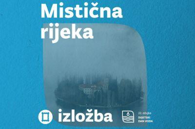 Mistična Krka u objektivu članova Foto kluba Šibenik