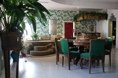 Predsjednički apartman (foto banksy.co.uk)