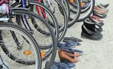 NOVO: Sve za pješake i bicikliste na jednom mjestu! (Foto: Tris/J. Krnić)