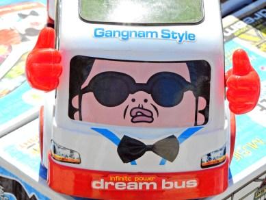 Autobus iz snova tj. noćnih mora -(Foto: Tris/J. Krnić)