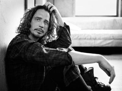 Chris Cornell (promo; Ravnododna.com/Jeff Lipsky)