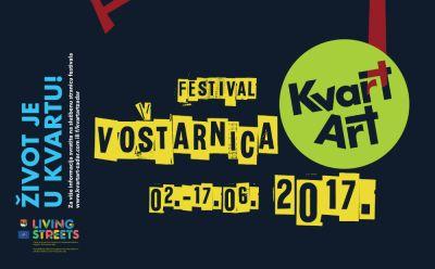 U Zadru kreće prvi KvartArt festival
