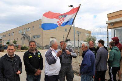 Pred Ostreom (Foto: Tris/H. Pavić)