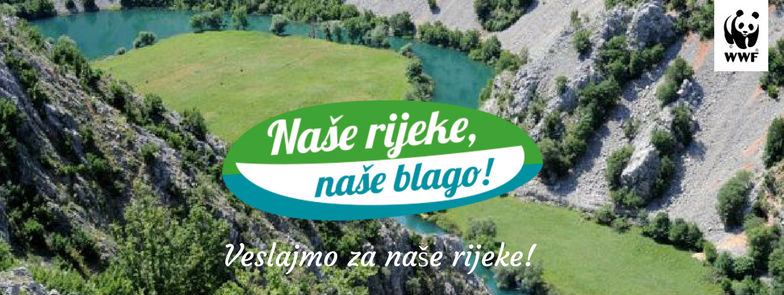 Peticija: NE hidroelektranama na rijeci Krupi