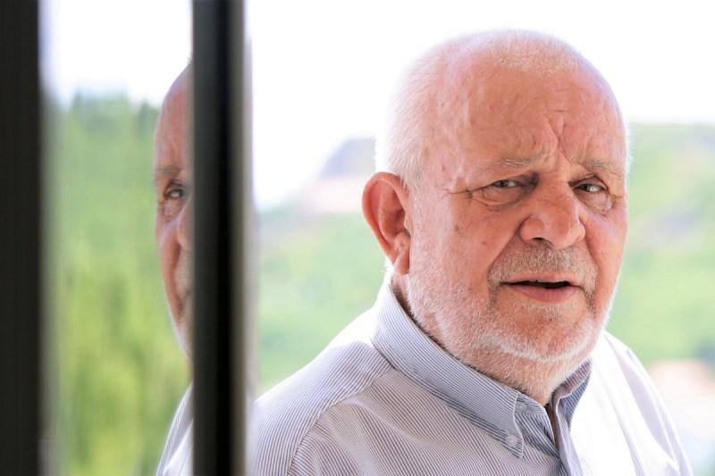 Dragoljub Čupković nastupa s građanske pozicije, ali i pozicije pripadnika srpske nacionalne manjine (Foto: Tris/H. Pavić)