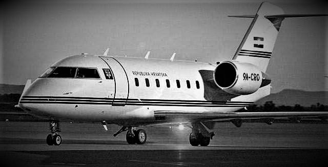 Leteći cirkus: Dalmacija gori, a vladinim avionom se odletjelo gledati kako se lopticom dodaju Čilić i Federer