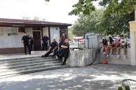 Knin, Policija, Oluja foto H. Pavic (12)