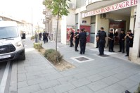 Knin, Policija, Oluja foto H. Pavic (15)