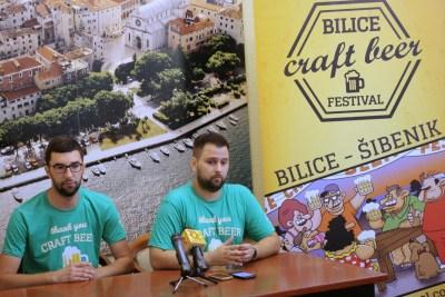 Matija Bajlović i Ivan Ćaleta (Foto: Jozica Krnić)
