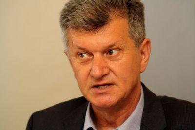 Milan Kujundžić. Ministar. Zdravstva. Foto:TRIS/J.Krnić