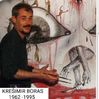 Nasmiješeni Krešimir Boras