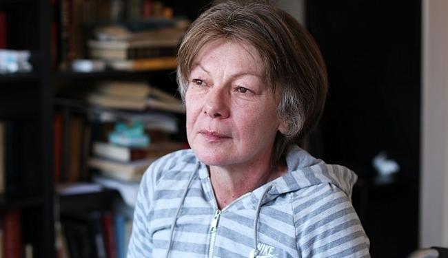 Jasna Babić (Foto: Lupiga.com)