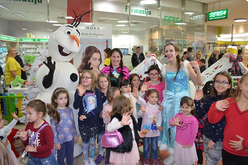 Olafov prvi Božić