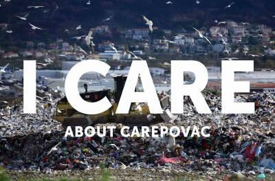 Prosvjed radi smrada s Karepovca: Splitska riva u podne