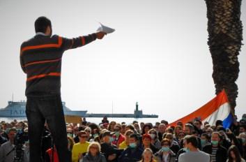'Želimo znati' - foto TRIS/G. Šimac
