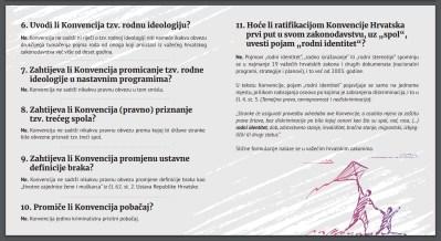 """""""Najvažnije"""" o Istanbulskoj konvenciji i """"interpretativni"""" uzmak"""