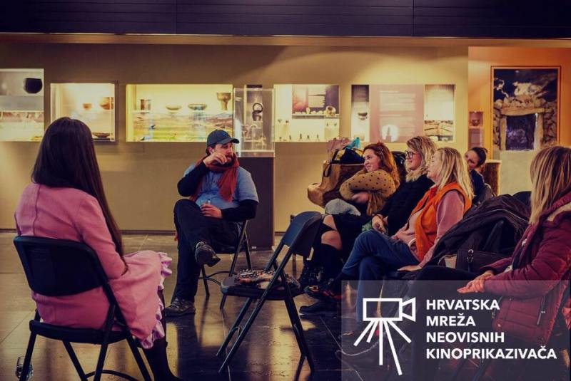 """Studeni u režiji """"Kinokluba Šibenik"""": Norveški filmovi i dokumentarac o Momčilu Popadiću"""