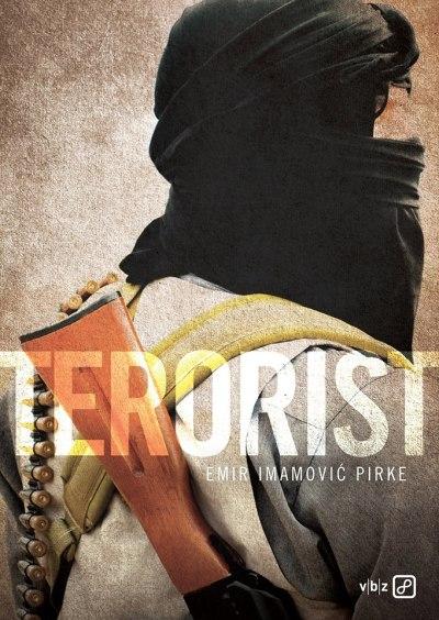 'Terorist' u Splitu i Zagrebu: Premijera nove knjige Emira Imamovića Pirkea
