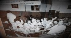 Dobrovoljni davatelji krvi iz nekadašnjeg TLM-a (foto TRIS/G. Šimac)