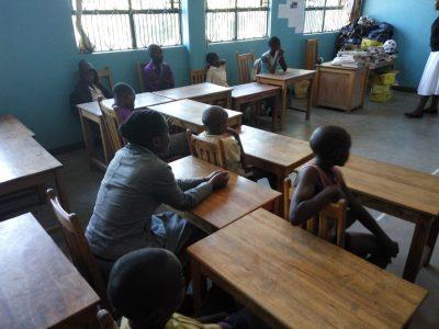 Osnovna škola u Africi bez robotike i 3D tehnologije (Foto: Udruga 'Možemo zajedno')