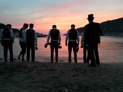 U sumrak (foto Andro Nigoević)