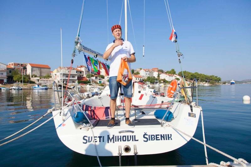 Dražen Grgić (Foto: ŠibenikIN)