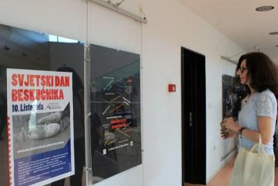 """Svjetski dan beskućnika: Prema procjeni Hrvatske mreže za beskućnike u Hrvatskoj je 2 tisuće """"vidljivih"""" beskućnika, a onih """"nevidljivih"""" barem četiri puta više"""