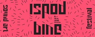 Počinje, u Splitu: Ispod bine – festival eksperimentalne i impro glazbe i zvukovne umjetnosti