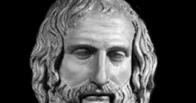 Kip grčkog filozofa Protagore
