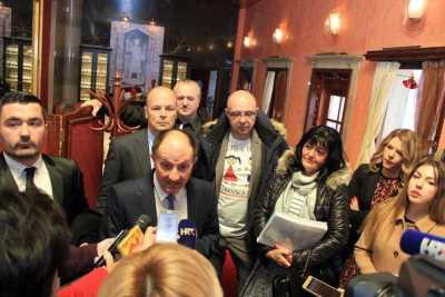 Gradsko vijeće Šibenika: Oporba napustila sjednicu zbog povećanja cijene odvoza smeća