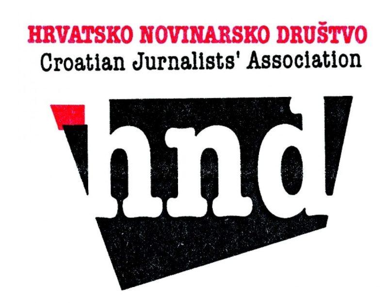 """""""Oteli ste medije, novinarstvo ne damo!"""": Osam zahtjeva i prosvjed u subotu u podne i pet minuta"""