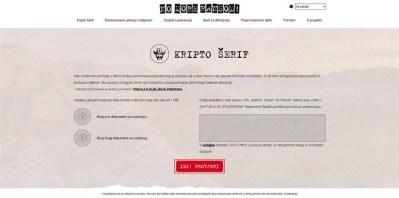 MUP: Upozorenje na internetske prijevare (ne radi se o predizbornim obećanjima)