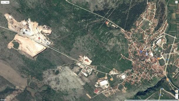 Kakvo je to Ministarstvo okoliša koje izdaje dozvole za spaljivanje opasnog otpada na rubu NP Krka, a Sud ih poništava?!