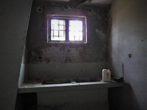 Soba s kanistrom (foto TRIS/G. Šimac)