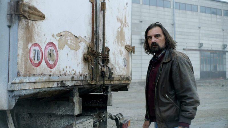 Srijedom po svijetu na tvrđavi Barone: Leon Lučev i filmovi 'Teret' i 'Malo se sjećam tog dana'