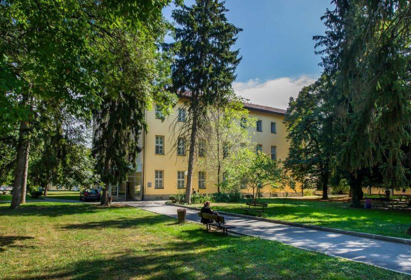 Foto: Klinika za psihijatriju Vrapče, ilustracija