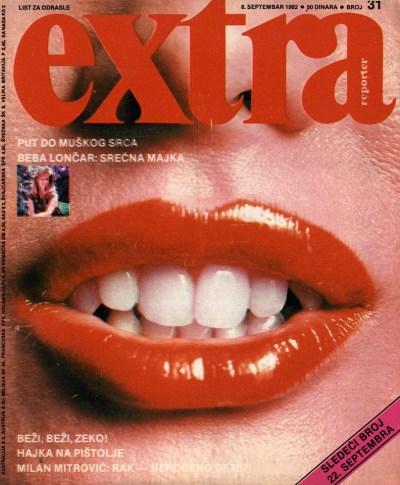Seksualna sloboda: Kako se u socijalističkoj Jugoslaviji oslobađalo magazinima 'za umijeće ljubavi i higijenu seksualnog života'