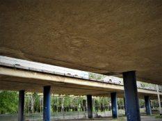 Most treba deteljnu obnovu, a ne novu rasvjetu (foto TRIS/G. Šimac)