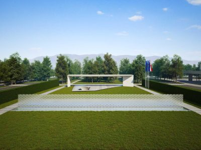 Kumski poslovi: Počinje gradnja kontroverznog Bandićevog Spomenika domovini