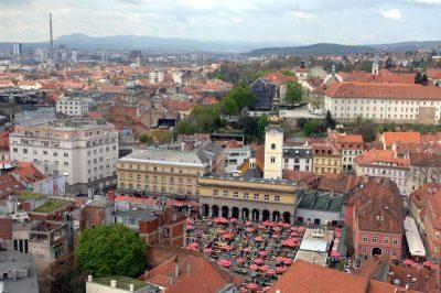 Foto: Službene FB stranice Grada Zagreba, ilustracija
