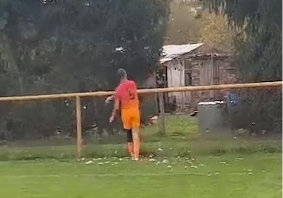 Kaznena prijava nogometašu jer je nogom napucao i usmrtio kokoš koja je uletjela na travnjak