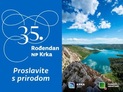 NP Krka: Naših 35 najuspješnijih postignuća u 35 godina
