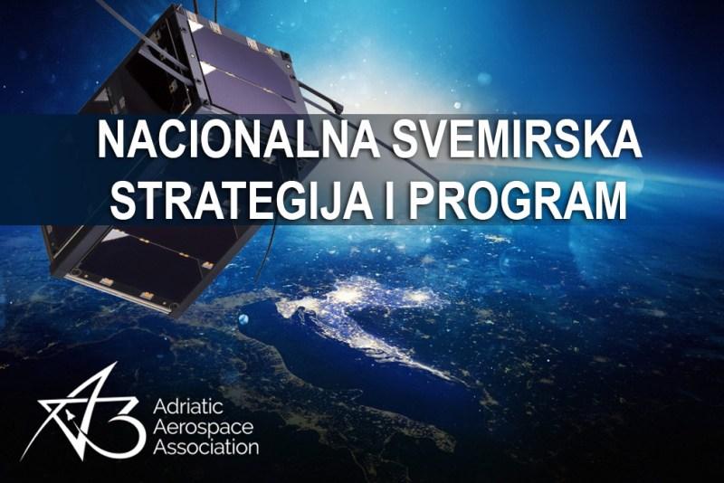Hrvatska do Jupitera… i dalje: Predstavljanje Nacionalne svemirske strategije i Nacionalnog svemirskog programa