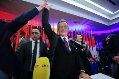 Domovinski pokret Miroslava Škore: Psihoterapijski tretman nerealiziranog političara